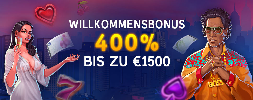 Beste Slots Online